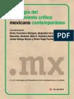 Antologia del pensamiento crítico mexicano.pdf