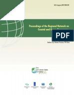 Proceedings of the Regional Network on Coastal and Ocean Governance