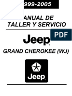 96806870 Manual Reparacion Jeep Grand Cherokee 99 05