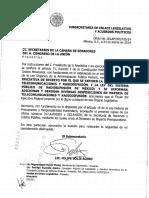 Iniciativa Ejecutivo Telecomunicaciones 2014