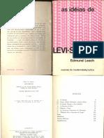 Leach as Ideias de LeviStrauss0001 (1)