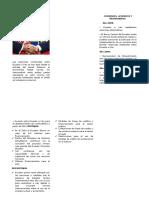 Análisis de Las Relaciones de Ecuador Con Iran (1)