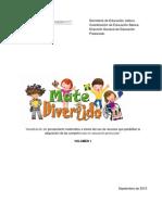 Manual Matedivertido Version Actualizada