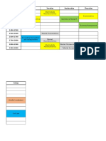 Copy of Timetable-draft