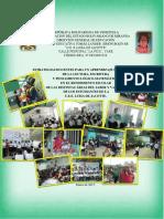 Organización Del Portafolio Inicio