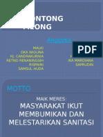 Kelompok i (Montong Meong) 3
