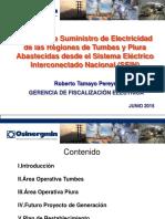 1. Garantia Suministro Electricidad Regiones Tumbes Piura