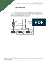 SINAMICS V20 Inverter - Running the inverter in motor staging mode.pdf