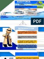 Diapos Grupo # 3 Auditoría Operacional 9-11-2016