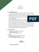 Proses Produksi Baja Di PT krakatau Steel
