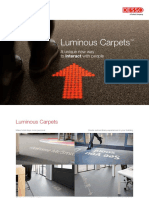 ODLI20161216 001 UPD Es ES Philips and DESSO Luminous Carpets Brochure
