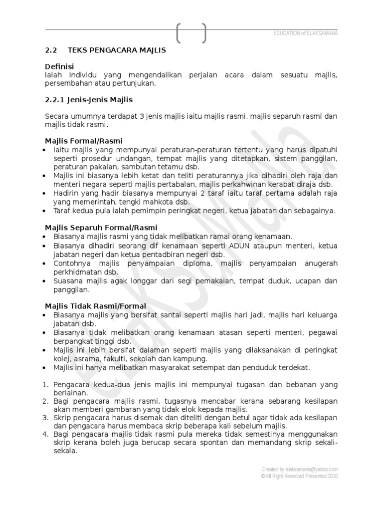 44131263 Teks Pengacara Majlis Docx