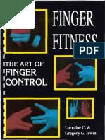 Finger Fitness the Art of Finger Control