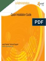 Quick Guide AEA