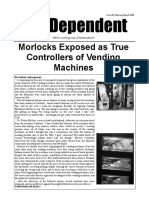 Dependent - Issue 3