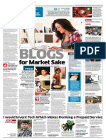 Blog Makes Money