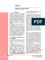 Acoustics and Vibrations - Mechanical Measurements - Predictive Maintenance - Mantenimiento predictivo por análisis de vibraciones.pdf