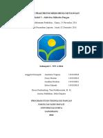 Laporan Mikrobiologi Pangan 5
