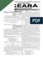Decreto Estadual nº 28.085 de 10.01.2006 - Segurança Contra Incêndios - CBMCE.pdf