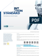 ESET Endpoint Protection Standard Version5