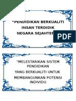 VISI 2013