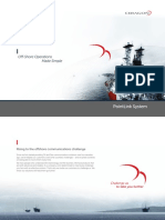 Off Shore Operations Made Simple PointLink Platform Oil and Gas Brochure 2016 Online 1