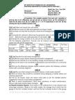Question Paper 'Solid Waste Management' (CE-4104)-BE(Civil) VIII Sem-UIT-RGPV-BHOPAL-Dec-2016