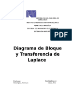 Resolucion de Diagramas de Bloque