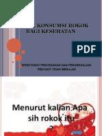 DAMPAK ROKOK - Revisi Eva.ppt