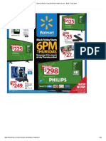 Black ad pdf friday walmart