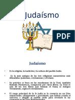utp judaismo