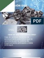 Transmision DSG