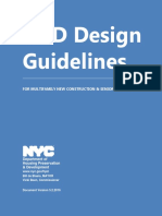 NYC HPD Design Guidelines for Apartments