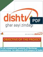DISH TV PPT