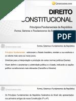 Princípios Fundamentais - Parte 1