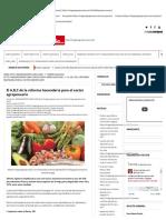 El a,B,C de La Reforma Hacendaria Para El Sector Agropecuario - Imagen Agropecuaria