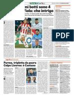 La Gazzetta dello Sport 01-02-2017 - Calcio Lega Pro