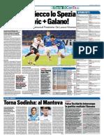 TuttoSport 01-02-2017 - Calcio Lega Pro