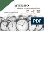 Gestin del tiempo para evitar el estrs en el trabajo autnomo
