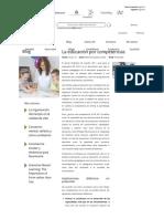 Aspeitia-La educación por competencias