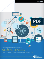 Brochure - Medical Devices