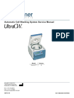 UltraCW Service Manual