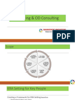 L & OD Consultancy Intro
