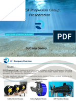 SubSea Group Presentation.pptx