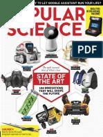 Popular Science - November 2016 AU