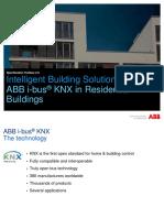 2CDC500112N0202 Presentation Residential Buildings