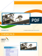 IBEF Chemicals Report 2016