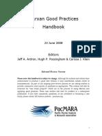 MGPH External-review 2008-06-23