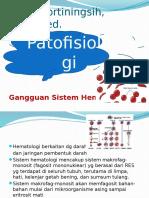 Gangguan Sistem Hematologi