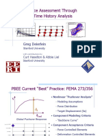 Deierlein-EERI-performance Assessment Through Nonlinear